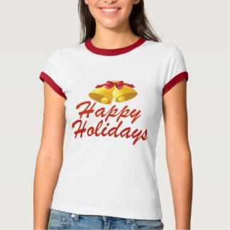 Camisetas para festas